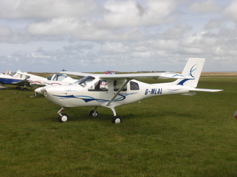 Perranporth Airfield Gallery